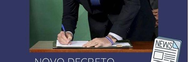 Novo decreto prorroga prazos para suspensão do contrato de trabalho e redução de jornada