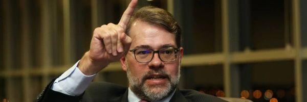 Ministro Dias Toffoli, o seu voto