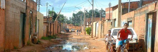 Redação: Saneamento básico e cidadania