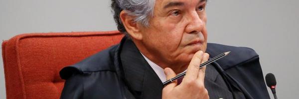 Pena executada: STF anula HC de Marco Aurélio para condenado em 2ª instância