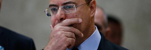 """""""Conhecimento jurídico"""" de Witzel justificou busca para preservar provas"""