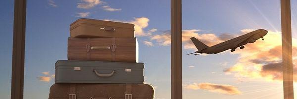 OAB vai à Justiça contra aumentos na cobrança por despachos de malas em voos
