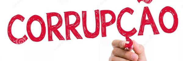 A nefasta corrupção crônica