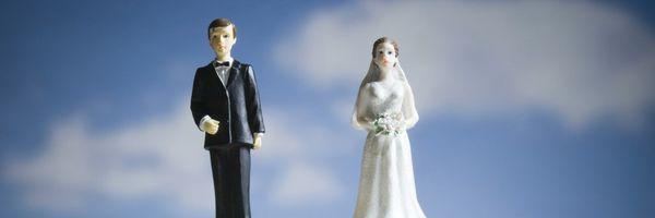Diferença entre separação judicial e divórcio