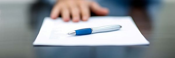 TJ/MG: Contrato com analfabeto só tem validade por meio de escritura ou procuração