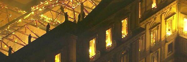 Incêndio no Museu Nacional: as cinzas da memória e da proteção constitucional
