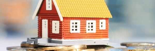 Divisão de bens inclui casa construída no terreno do sogro