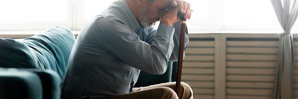 Proposta aumenta a pena do crime de maus-tratos contra pessoa idosa