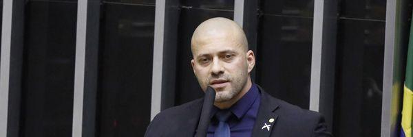 Ministro Alexandre de Moraes manda prender o deputado Federal Daniel Silveira: Decisão Constitucional?