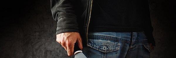 Juíza reconhece inconstitucionalidade de lei que extingue majorante de roubo com arma branca