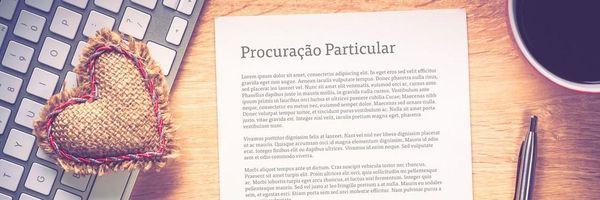 """Modelo genérico procuração """"ad judicia et extra"""""""
