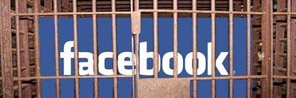 Internautas podem ser condenados por 'curtir' ou 'compartilhar' posts no Facebook