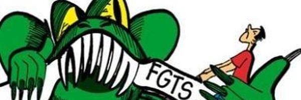 Correção do FGTS é questionada na justiça e trabalhador poderá receber a diferença dos valores