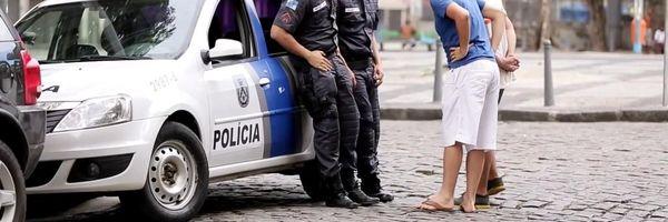 Após ameaças, família do humorista Fábio Porchat recorre ao Senado; veja o vídeo