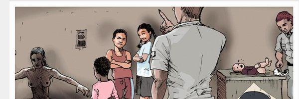 No Recife, revista vexatória está proibida