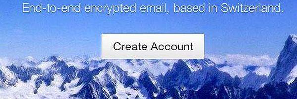 Novo serviço de e-mail promete manter a NSA bem longe das suas mensagens