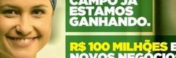 MPF pede a suspensão de campanha do governo federal sobre a Copa