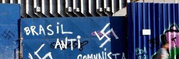 Região Sul do Brasil concentra 100 mil simpatizantes do neonazismo