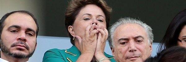 Brasileiro aprova a Copa e rejeita vaias a Dilma