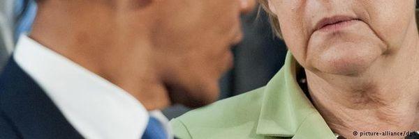 Governo alemão expulsa chefe da inteligência americana em Berlim