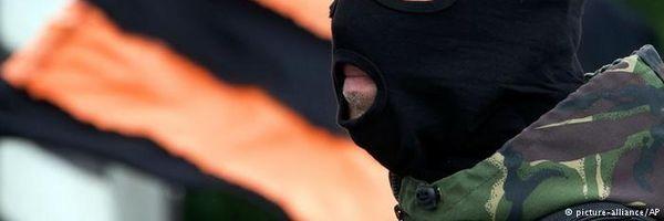 Anistia denuncia centenas de sequestros e torturas no leste da Ucrânia