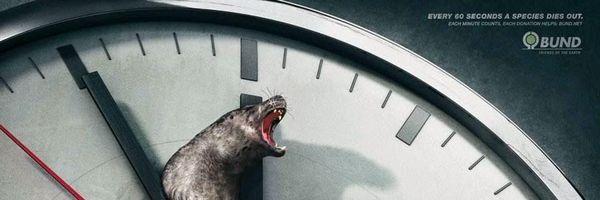 33 chocantes propagandas que criticam o que fazemos com a natureza