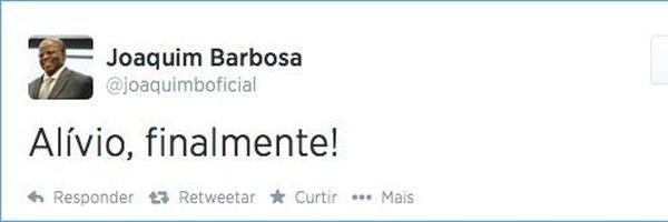 As motivações não tão secretas da aposentadoria de Joaquim Barbosa