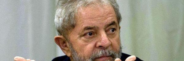 Lula é investigado por suposta propina durante Presidência