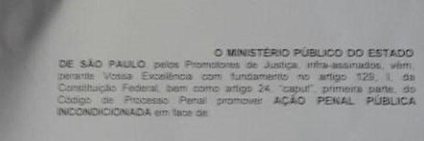 MP denuncia Lula, Marisa e Lulinha por ocultação de patrimônio e lavagem de dinheiro