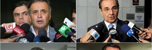 Oposição surpreende e diz que pedido de prisão de Lula não tem embasamento