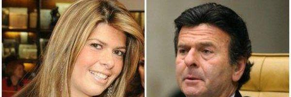 Advogados decidem entrar na Justiça contra nomeação de filha de Fux
