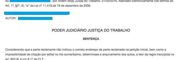 Atenção: uso da marca Jusbrasil em emails falsos