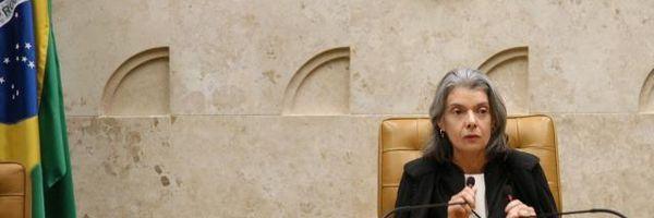 Ministra Carmen Lúcia diz que Lava Jato cumpre a lei