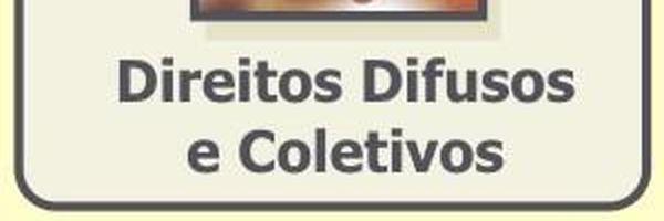 Resumo dos direitos difusos, coletivos e individuais homogêneos