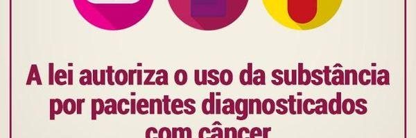 Liberada pílula do câncer