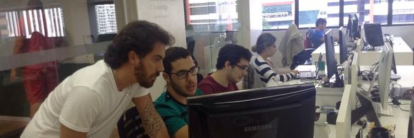 O time Jusbrasil está trabalhando divertidamente por vocês. Aguardem as novidades!