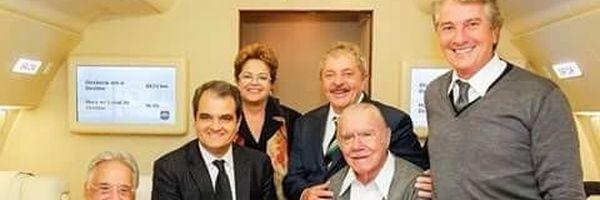 """Dilma seja """"Vingativa """", decrete o fim da Imunidade Parlamentativa"""