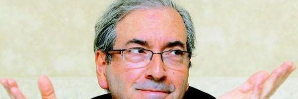 Tchau, querido! Ministro Teori Zavascki determina afastamento de Eduardo Cunha