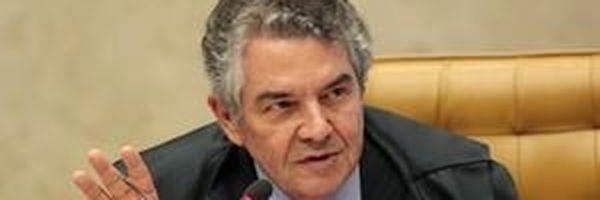 Ministro do STF libera ação que pede abertura de impeachment de Temer
