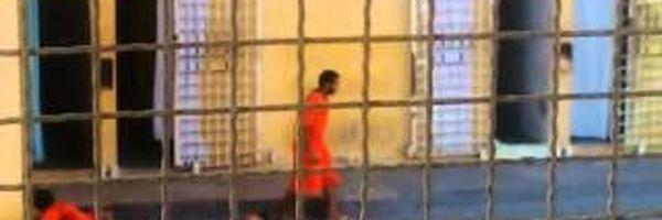 Sindicato de Servidores Penitenciários e Confederação nacional buscam reconhecimento de inconstitucionalidades (ECI) no sistema prisional baiano