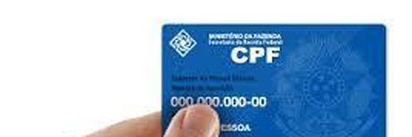 Serasa permite consulta gratuita e completa do CPF pela internet