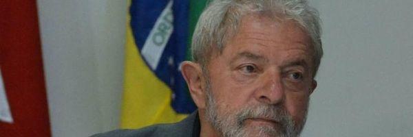 MPF denuncia Lula, Delcídio e mais 5 por obstrução à Justiça