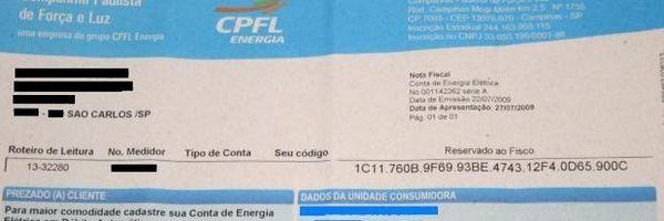 Justiça concede redução de imposto que incide sobre tarifa da conta de luz