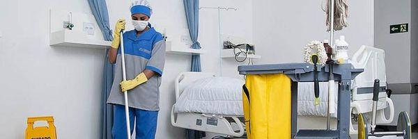 Todos que atuam em ambiente hospitalar têm direito à aposentadoria especial