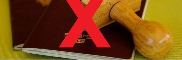 Justiça apreende passaporte e CNH de devedor