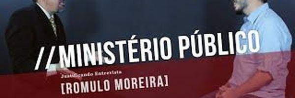 Entrevista - Rômulo de Andrade Moreira