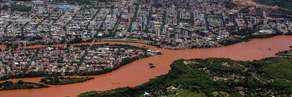 Processos contra a SAMARCO estão suspensos em Governador Valadares