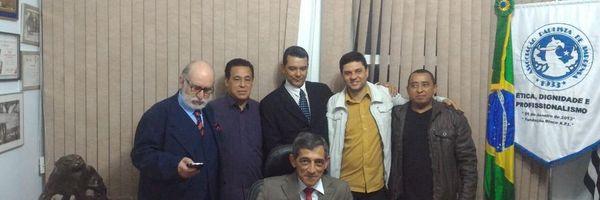 Justiça nomeia Pedro Nastri presidente interino da A.P.I.