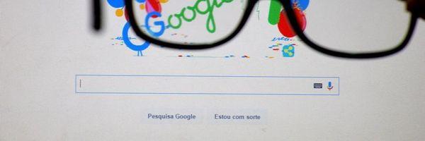 O que as pessoas procuram no Google e acabam no Reclame AQUI?