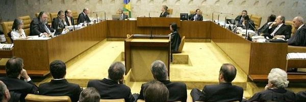 STF decide: é possível a execução da pena após condenação em segunda instância